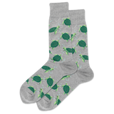 Men's Turtles Crew Socks thumbnail