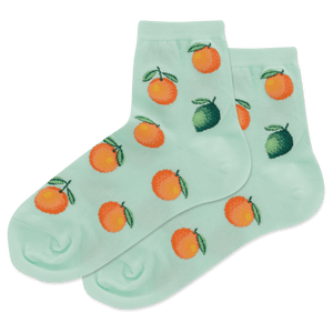Women's Citrus Anklet Socks