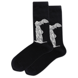 Women's Winged Victory Of Sam Crew Socks thumbnail