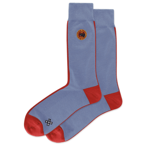 Men's Year Of The Rat Crew Socks