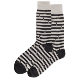Men's Walking The Line Crew Socks thumbnail