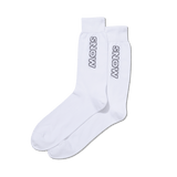 Men's Color Names Crew Socks