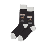 Men's Scorpio Zodiac Socks thumbnail