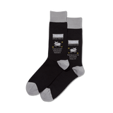 Men's Taurus Zodiac Socks thumbnail