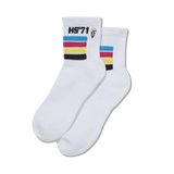 Men's HS '71 Quarter Socks