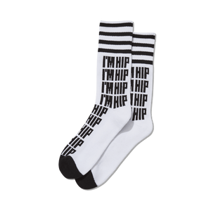 Men's I'm Hip Sport Socks