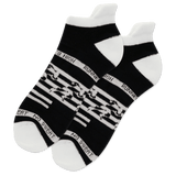 Men's Runners High No Show Tab Socks