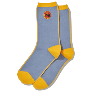 Women's Year Of The Rat Crew Socks