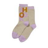 Women's Shook Crew Socks
