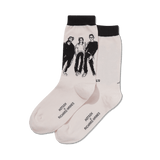 Women's Richard Haines' People Socks