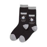 Women's Aquarius Zodiac Socks thumbnail