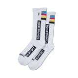 Women's Compression Crew Socks thumbnail