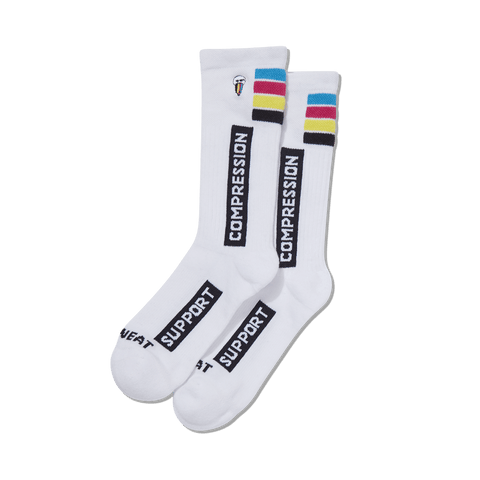 White Label Athletic Socks