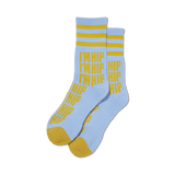 Women's I'm Hip Sport Socks