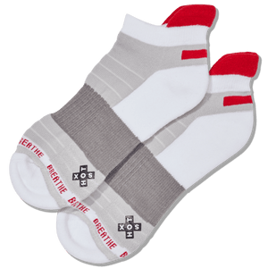 Women's Breathe No Show Tab  Socks