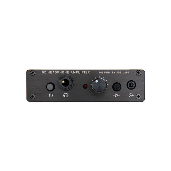 JDS Labs O2+ODAC Headphone Amp with integrated ODAC RevB (Custom LE Spec)