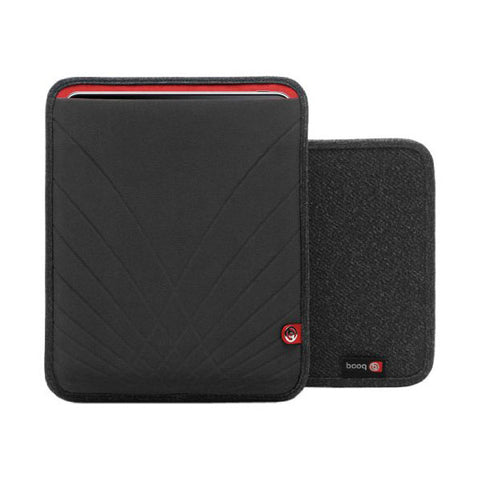 Booq Boa Skin XS Sleeve for iPad (Black)