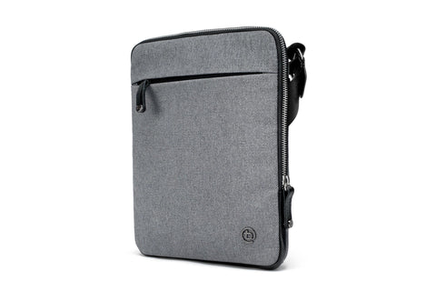 Booq Cobra Sling Shoulder Bag for 10-inch iPad or Tablet (Grey)