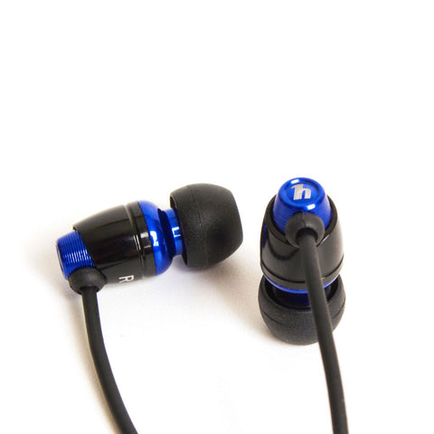 first harmonic IEB6+MIC In-Ear Headphones