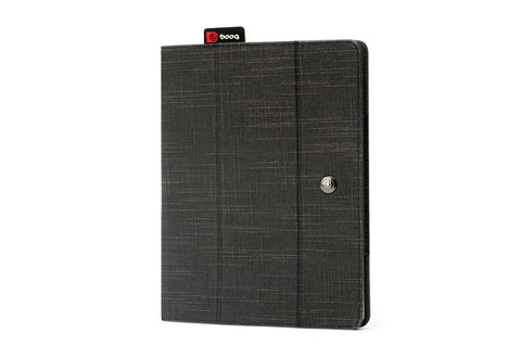 Booq Folio for iPad 2/3/4th-Generation (Black)