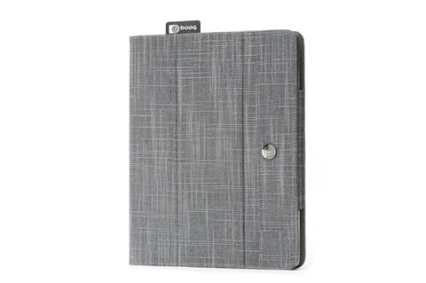 Booq Folio for iPad 2/3/4th-Generation (Grey)