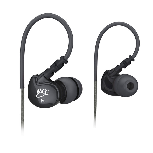 MEE audio M6 Sport-Fi In-Ear Headphones with Memory Wire
