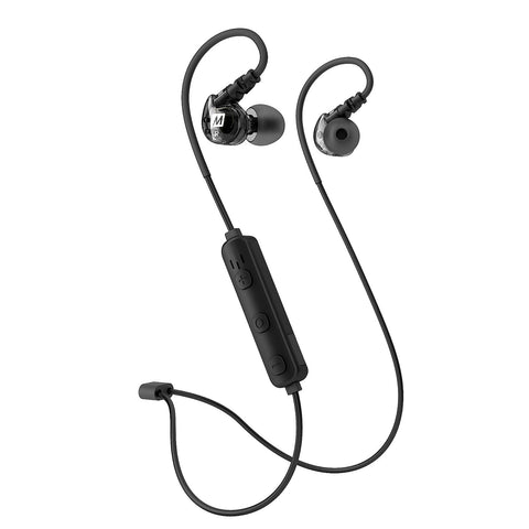 MEE audio X6 Plus Bluetooth Wireless Sports In-Ear Headphones