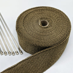 What Is Exhaust Wrap?