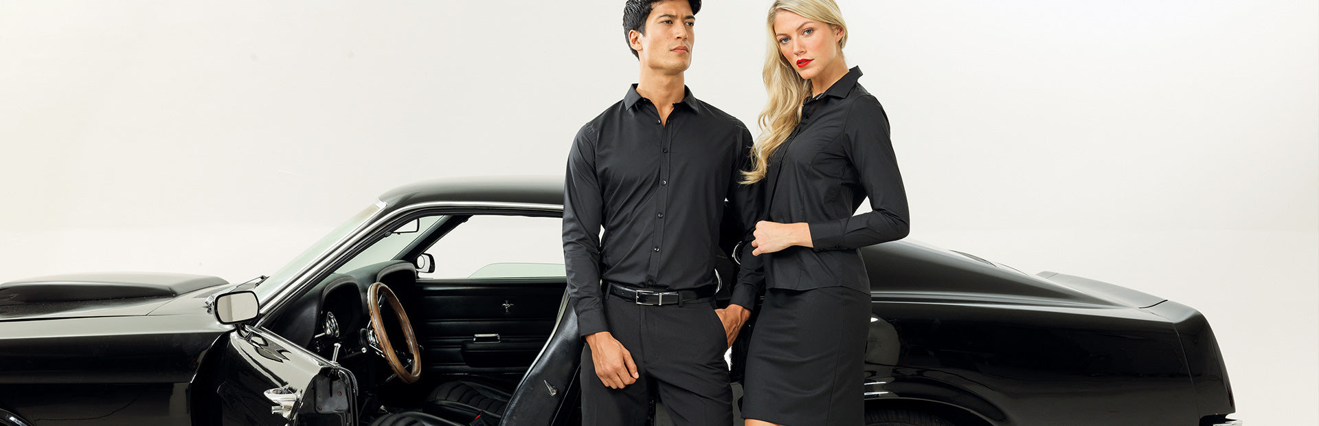 Premier clothing for business, hospitality, beauty, chefs