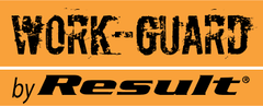Result Work Guard Logo