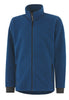 Helly Hansen Stone River Fleece Softshell Jacket 72117 racer blue