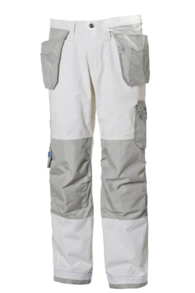 Helly Hansen London Construction Pant 76403 White
