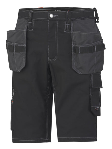 Helly Hansen Chelsea Construction Short 76444 Black Charcoal
