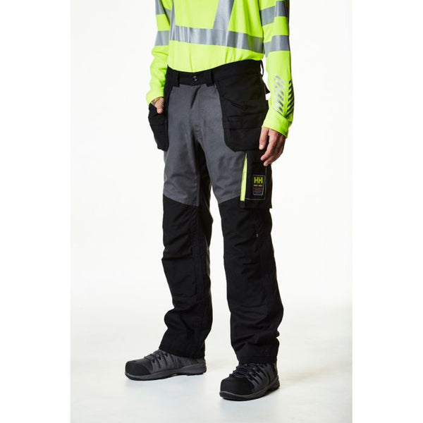 Helly Hansen Aker Construction Work Pant 77401