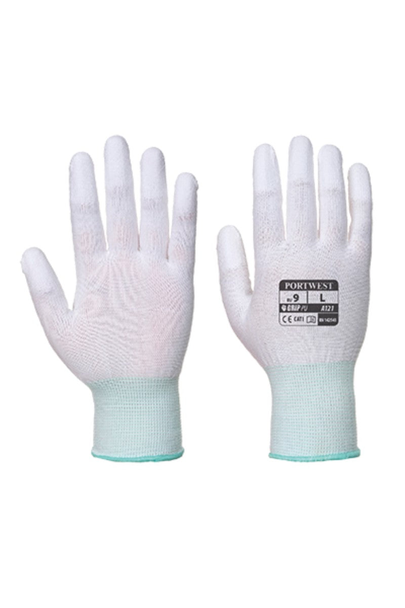 Portwest PU Fingertip Glove A121