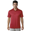 adidas® Men's Performance Polo Shirt AD036