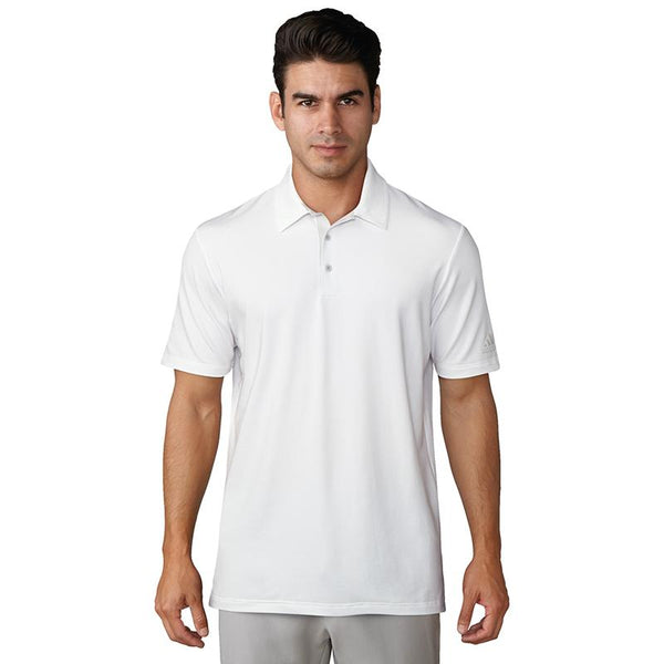adidas® Ultimate 365 polo AD040 White XS