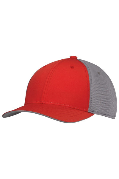 adidas® Climacool tour crestable cap AD078 High Res Red SM