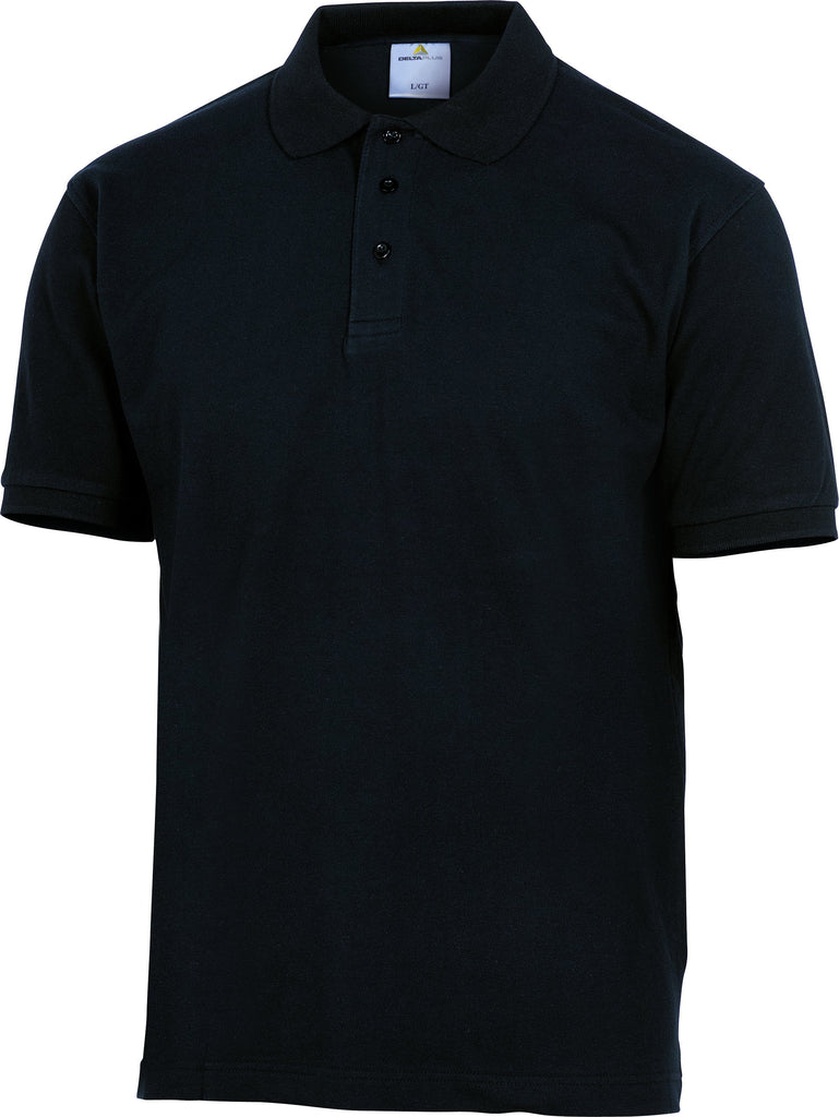Delta Plus 100% Cotton Short Sleeves Polo AGRA