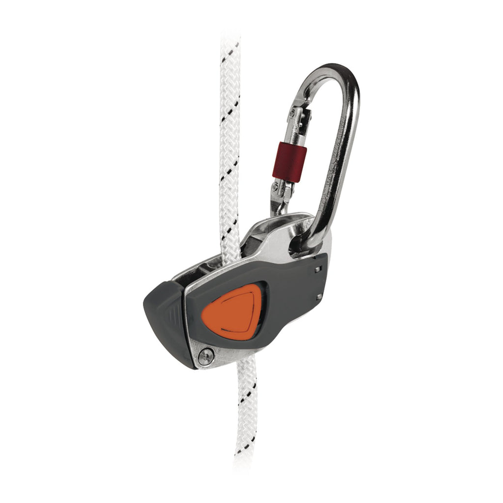 Delta Plus 3 in 1 Sliding Fall Arrester + Stoper On rope + Rope Adjuster +1 AM002 Karabiner CAMELEON AN066