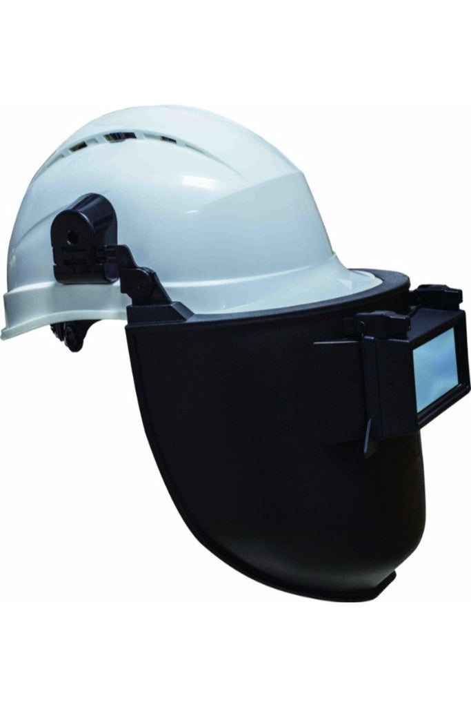 Delta Plus Welding Shield Helmet For Safety Helmet CASOUD2HE