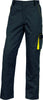 Delta Plus D-Mach Working Trousers In Polyester Cotton DMACHPAN