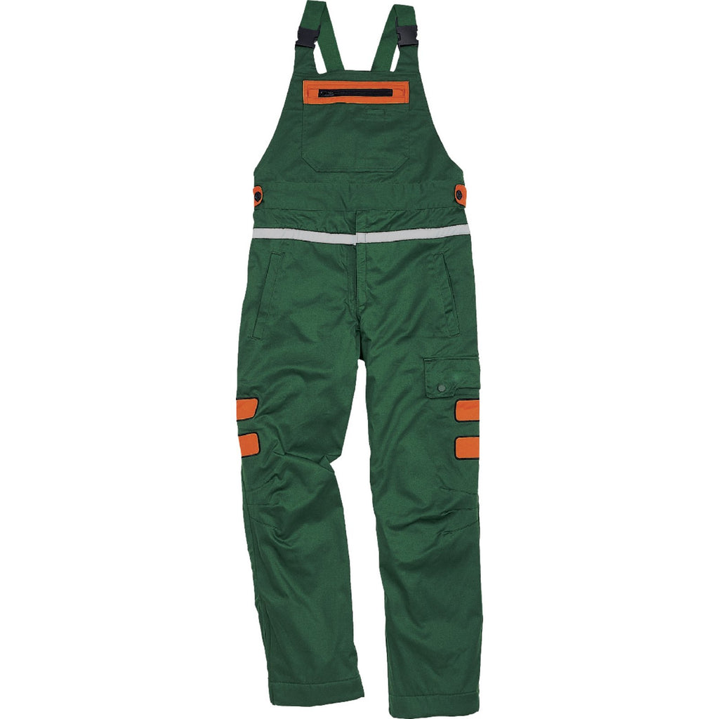 Delta Plus Lumberjack Dungarees Cut Resistant Compound Lining ERABLE 3