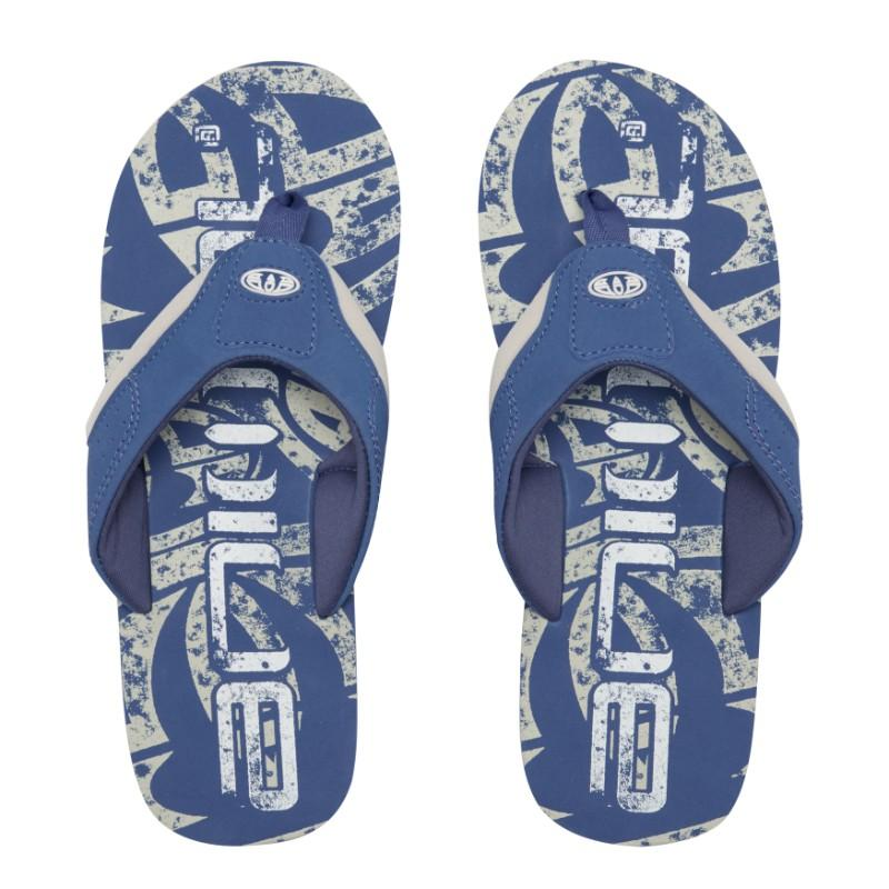 Animal Mens Jekyl Flip Flop FM8SN002 Blue