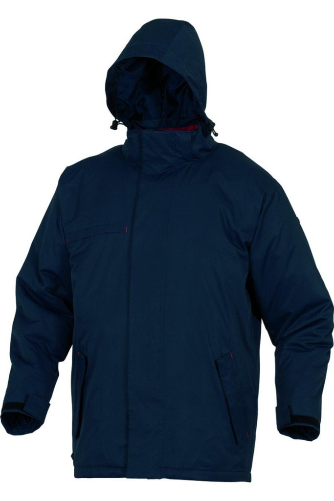 Delta Plus PVC Coated Twill Polyester Parka GOTEBORG