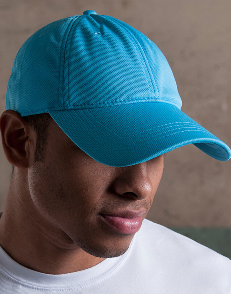 AWDis JC090 Cool Cap With Neoteric™ Wicking Technology – Activewear ... 1b08f3d51d9c