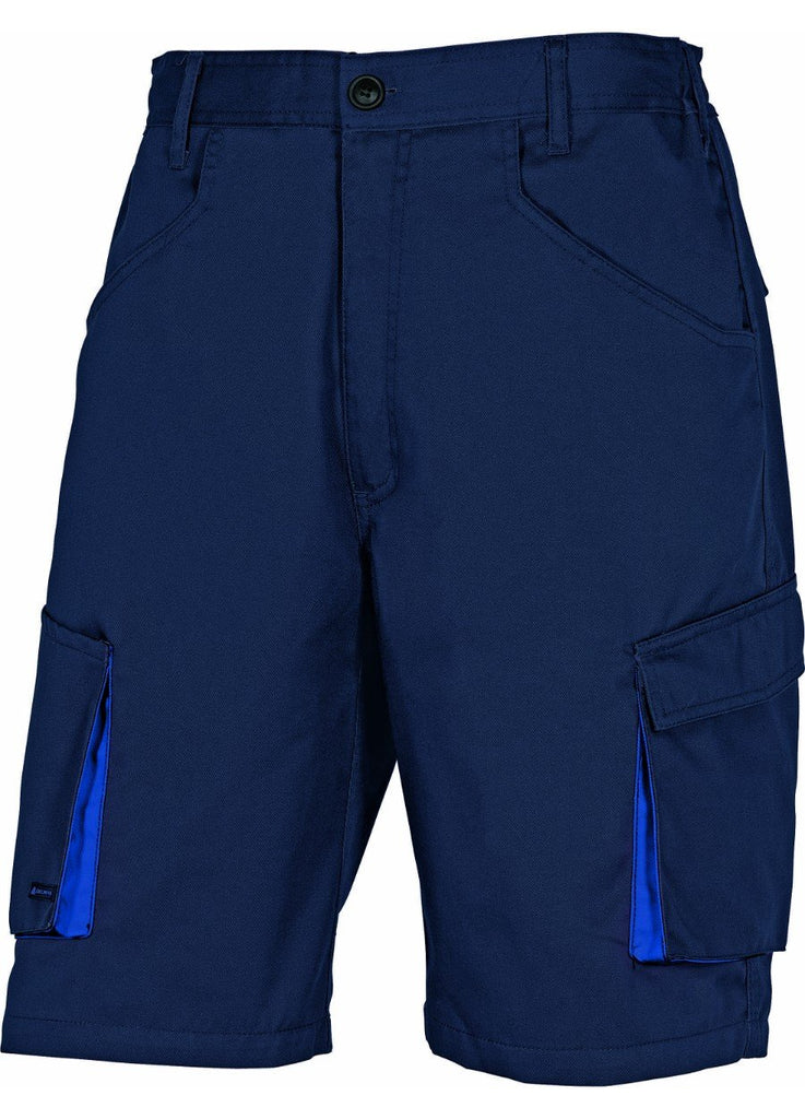 Delta Plus Mach2 Bermuda In Polyester / Cotton M2BE2