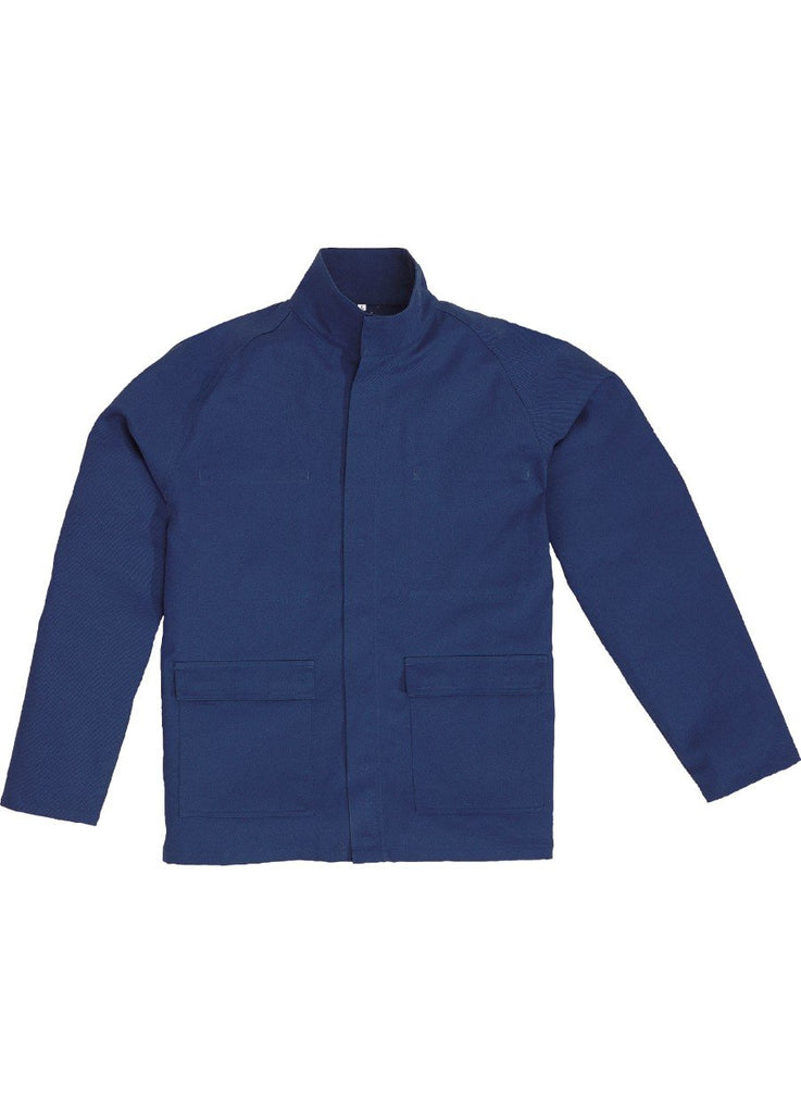 Delta Plus Flame Retardant Cotton Maiao Working Jacket MAIVE
