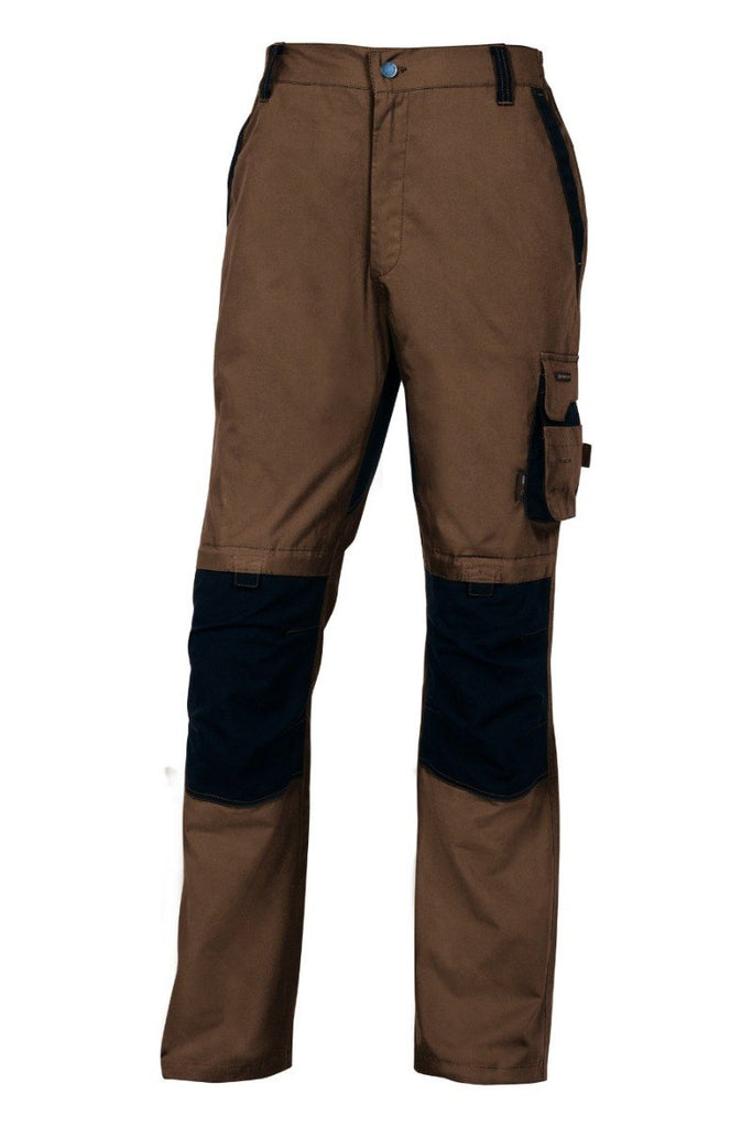Delta Plus Mach Spring Light Trousers 100% Cotton MSLPA