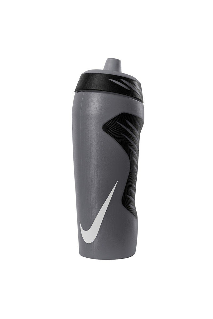 Nike Hyperfuel water bottle 18oz NK407 Anthracite/ Black/ White One Size